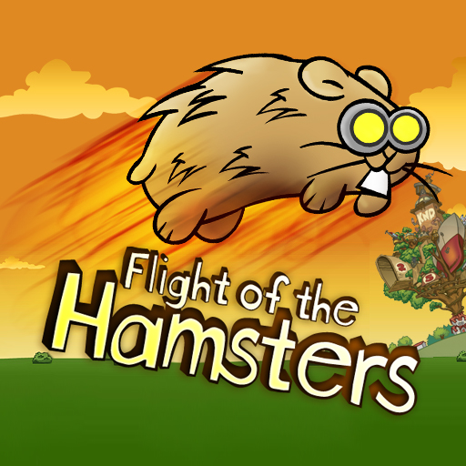 Flight of the Hamsters app icon