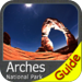 Arches National Park - GPS Map Navigator