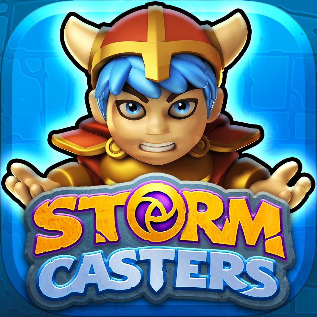 Storm Casters